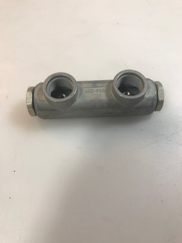 Amphenol ACC-PSB Connector Splice Block