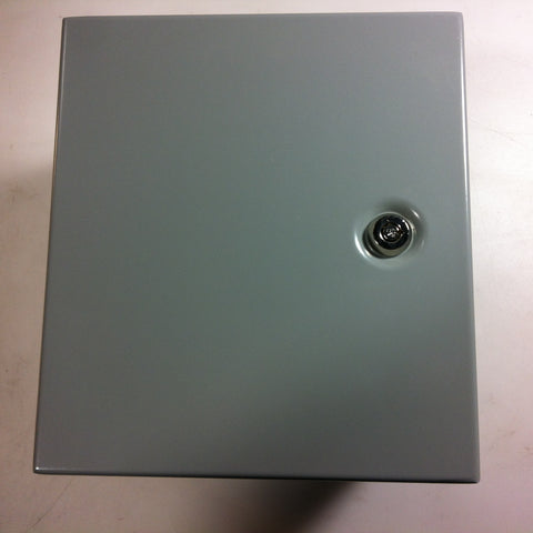 NRG CONTROL CO SNHC886 Service box (NO KEY) - Confluent Technology Group