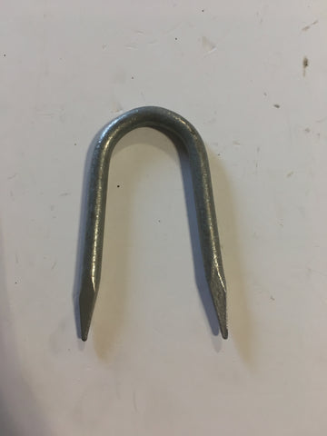 Allied Bolt 25005 (3x1-1/16x1/4) Staple