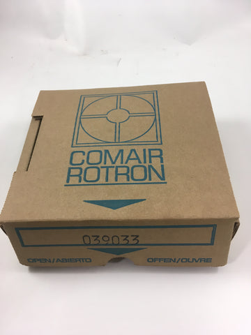 Comair Rotron MT24BOX 24 VDC 1.7A 039033 Fan