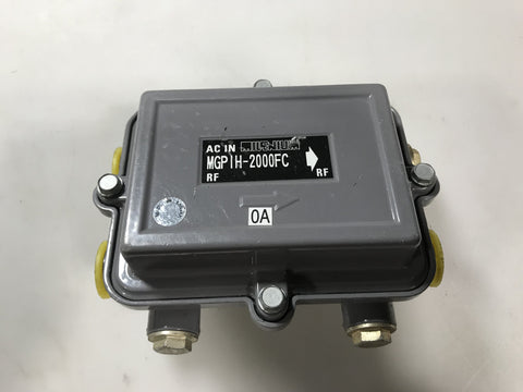 Milenium MGPIH-2000FC Tap - Confluent Technology Group