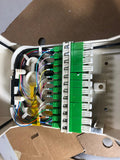Tyco Electronics RDT-SM12J00D2139A Fiber Rapid Distribution Box