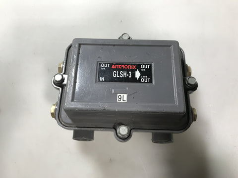 Antronix Glsh-3 Tap - Confluent Technology Group