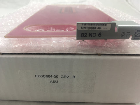 ED3C864-30 Alarm Suppressor Unit