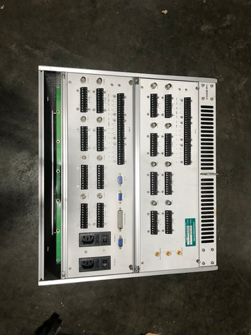 Synchronous SS-CH-AC Chassis - Confluent Technology Group