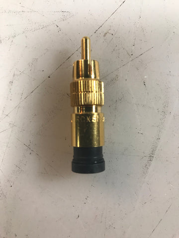 LRC SNS1P6RM RCA Connector - Confluent Technology Group