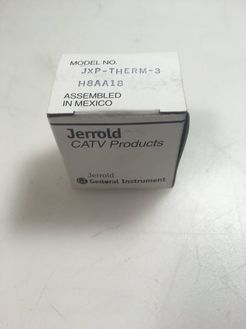 General Instrument/Jerrold JXP-THERM-3 Equalizer