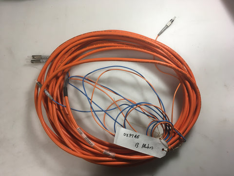 CDT Fiber Optic Cable 0X97AE (13M) ST/UPC Connector