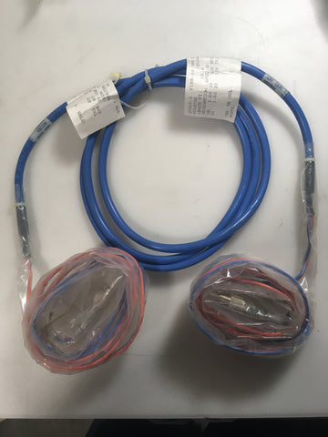 CDT Fiber Optic Cable NT0X97AE (5M) ST/UPC Connector