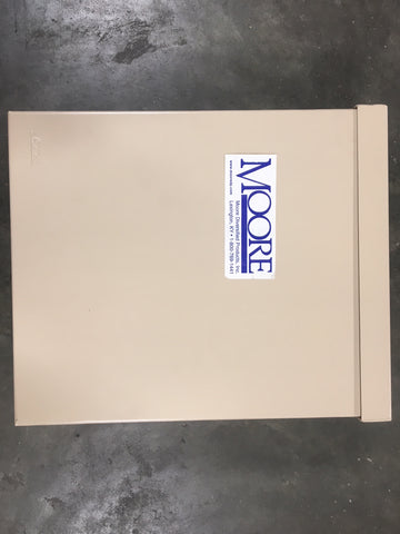 MOORE MDH18X15X8(KEYLOCK) SECURITY BOX - Confluent Technology Group