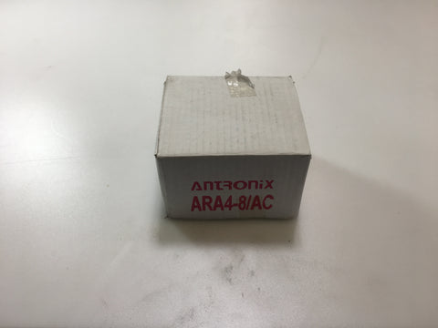 Antronix ARA4-8/AC Amplifier