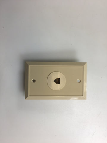 AT&T 107197782 Wall Plate