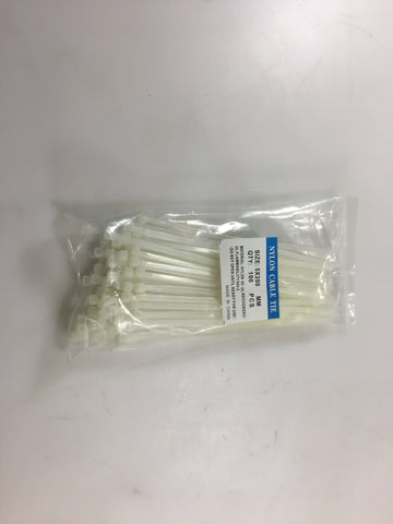 ACT XACCM-4044 Nylon Cable Ties