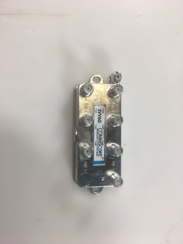Commscope 6V-V6G Splitter