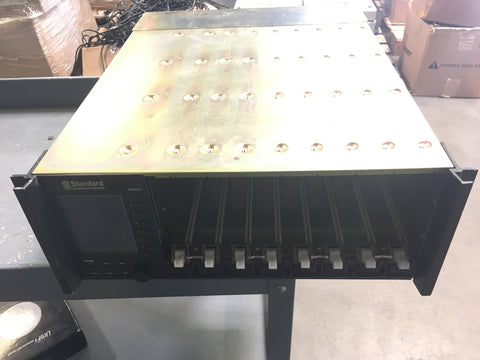 STANDARD COMMUNICATIONS STRATUM II Chassis - Confluent Technology Group