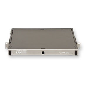 CORNING PCH-01U FIBER OPTIC SHELF - Confluent Technology Group