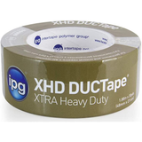 "1.88"" x 60 yd XHD DUCTape Silver Duct Tape by IPG 9600 Made in USA"
