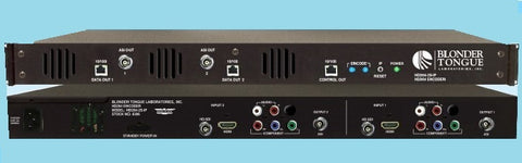 HD264-2S-IP H.264 HD Encoder - Confluent Technology Group