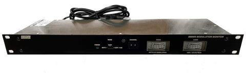 MM806 NTSC Modulation Monitor - Confluent Technology Group