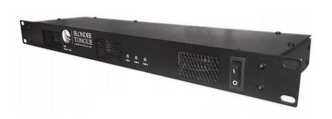 "RKF 19"" 1RU Rack-Mount Cooling System with 3 Fans - Confluent Technology Group"