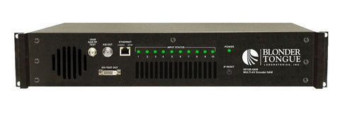 SD10E-QAM (SD Encoder-QAM) - Confluent Technology Group