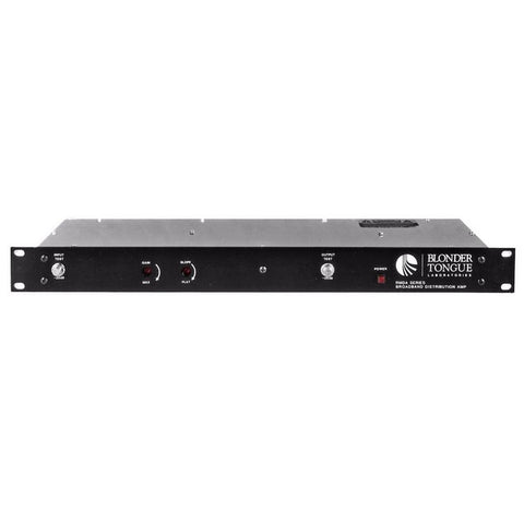 RMDA 86A-30 Rack Mounted Distribution Amplifier - Confluent Technology Group
