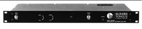 RMDA 860-S15 Rack Mounted Distribution Amplifier - Confluent Technology Group