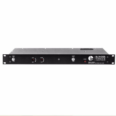 RMDA 860-43P Rack Mounted Distribution Amplifier - Confluent Technology Group
