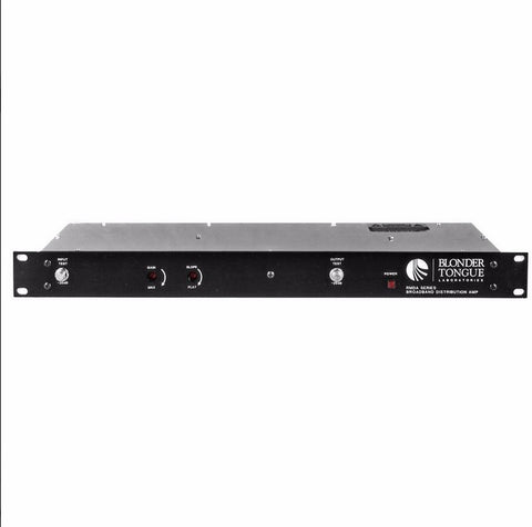 RMDA 860-30P Rack Mounted Distribution Amplifier - Confluent Technology Group