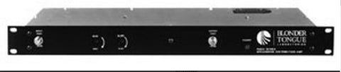 RMDA 860-30 Rack Mounted Distribution Amplifier - Confluent Technology Group