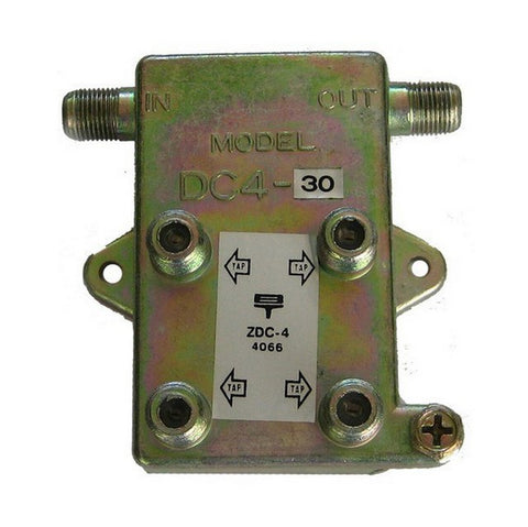 ZDC-4 Directional Tap, 4 Output - Confluent Technology Group