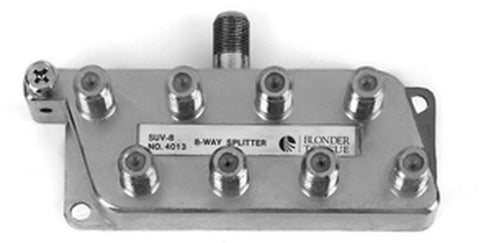SUV-8 Splitter, 8 Way - Confluent Technology Group