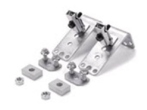 3M™ Universal Hanger Bracket Kit 2183-UHB MFG #80-6107-6137-3 - Confluent Technology Group