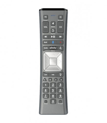 Xfinity XR11 Voice Activated Cable TV Remote Control Backlit w/Batteries Refurbished - Confluent Technology Group
