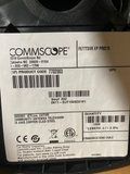 1000ft Commscope F677TSVR-XP Black W/Fire Retardant Covering