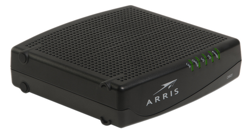 ARRIS DG860P2 (Docsis 3.0) Modem - Confluent Technology Group
