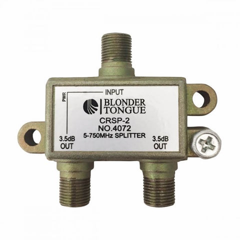 CRSP-2 Splitter (25/box) - Confluent Technology Group