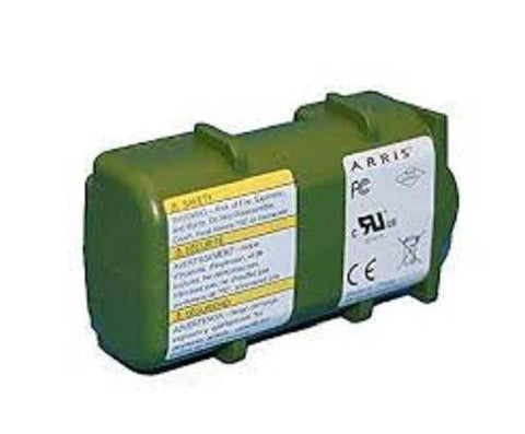 8HR+ ARRIS BACKUP MODEM BATTERY TG862 TG852 TM502G TM602 TM702 TM722 TM822 - Confluent Technology Group