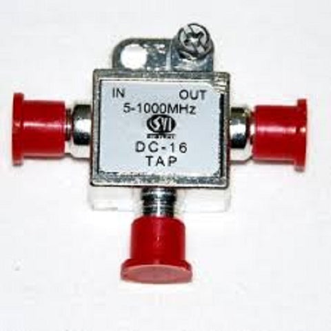 Signal Vision DC-16 Tap