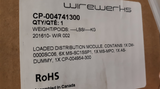 WIREWERKS CP-004741300 Fiber Optic Distribution Module - Confluent Technology Group