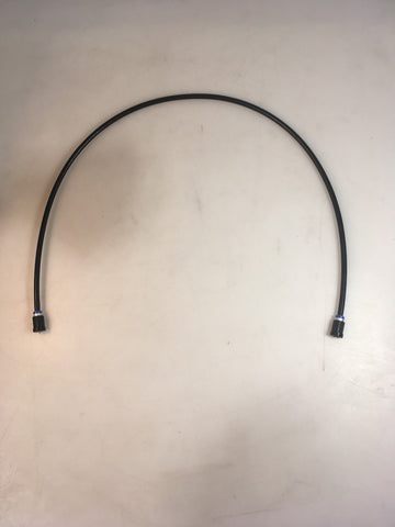 3FT Coaxial Cable Model JRG6TSEZT-036 3Ft Digital Jumper With easy Twist Connectors. Low Priced!
