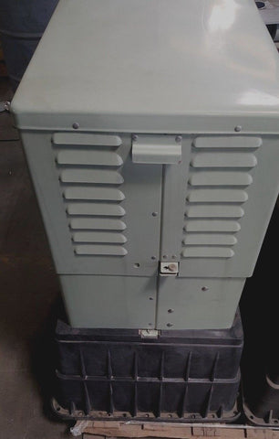 RELIANCE COMM/TEC OPFOTV9 Enclosure
