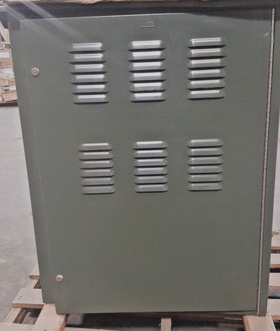 "MOORE MPN28""X34""X36"" Power Supply Cabinet - Confluent Technology Group"