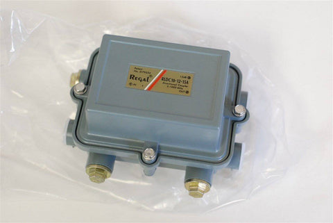 New Regal RLDC10-12-15A Directional Line Coupler 5-1000Mhz 1Ghz - Confluent Technology Group