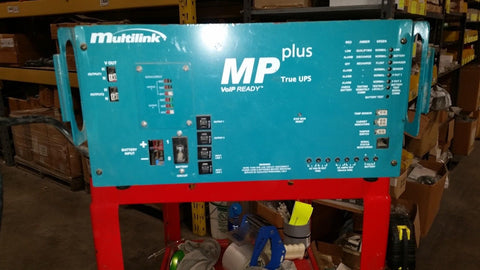 MULTILINK MPPLUS(TRUEUPS) Power Supply - Confluent Technology Group