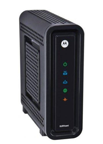 Motorola SURFboard SB6180 Cable Modem W/Power Cord - Confluent Technology Group
