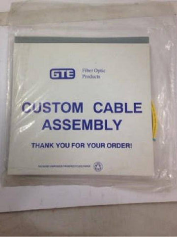 GTE Cable Assembly - Confluent Technology Group