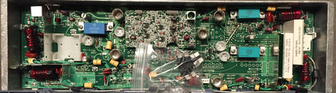 750 MHZ. 40/51 DUAL. W/REV. Trunk Module SA II Series Amplifier