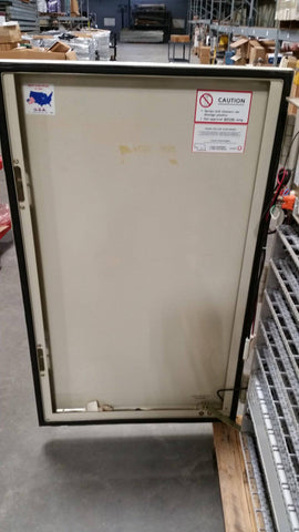 Lucent SLC-96 Series 5 Cabinet 05RP06 - Confluent Technology Group
