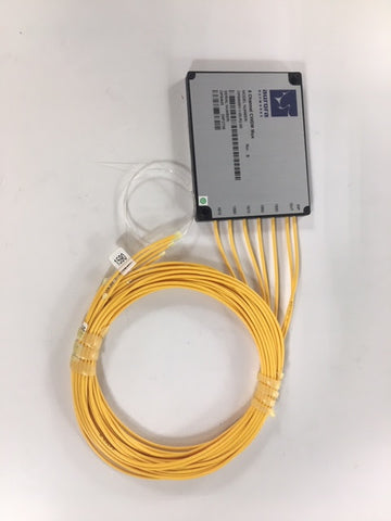Aurora Networks  5 Channel CWDM Mux Model #OP94M5H-1-00-R2-00